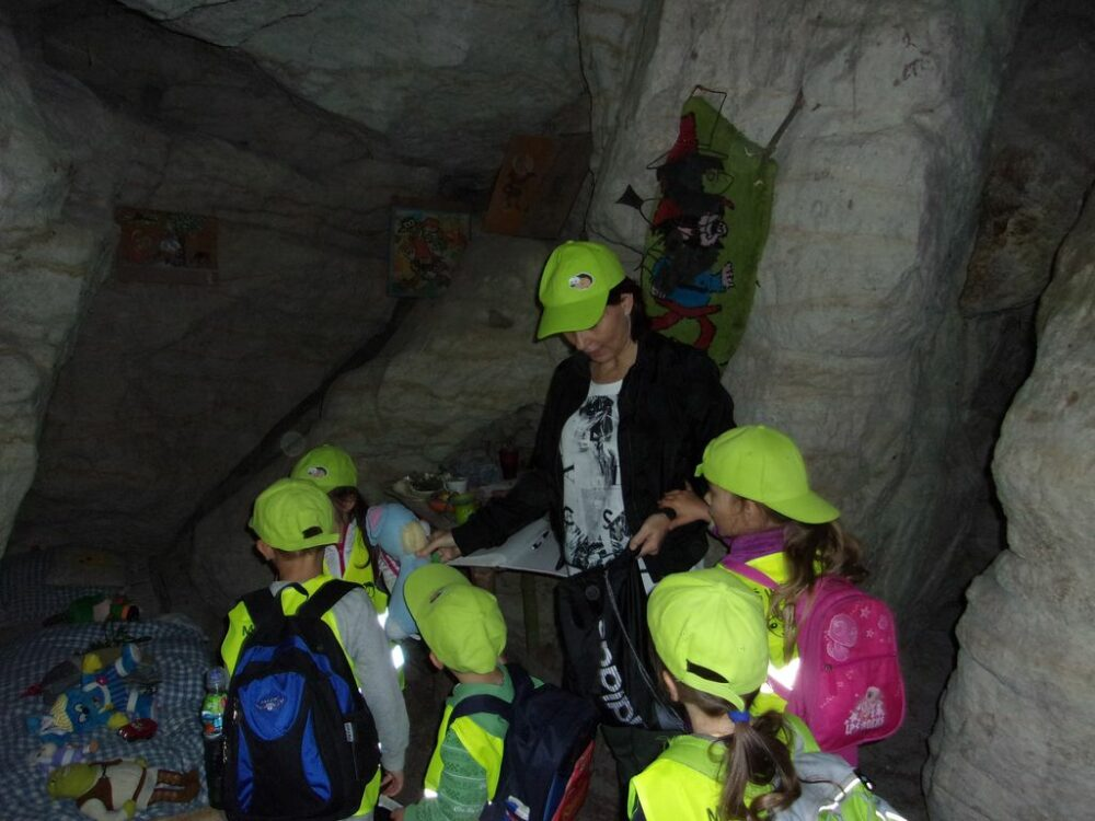 Výlet Jičín 23. 5. 2018