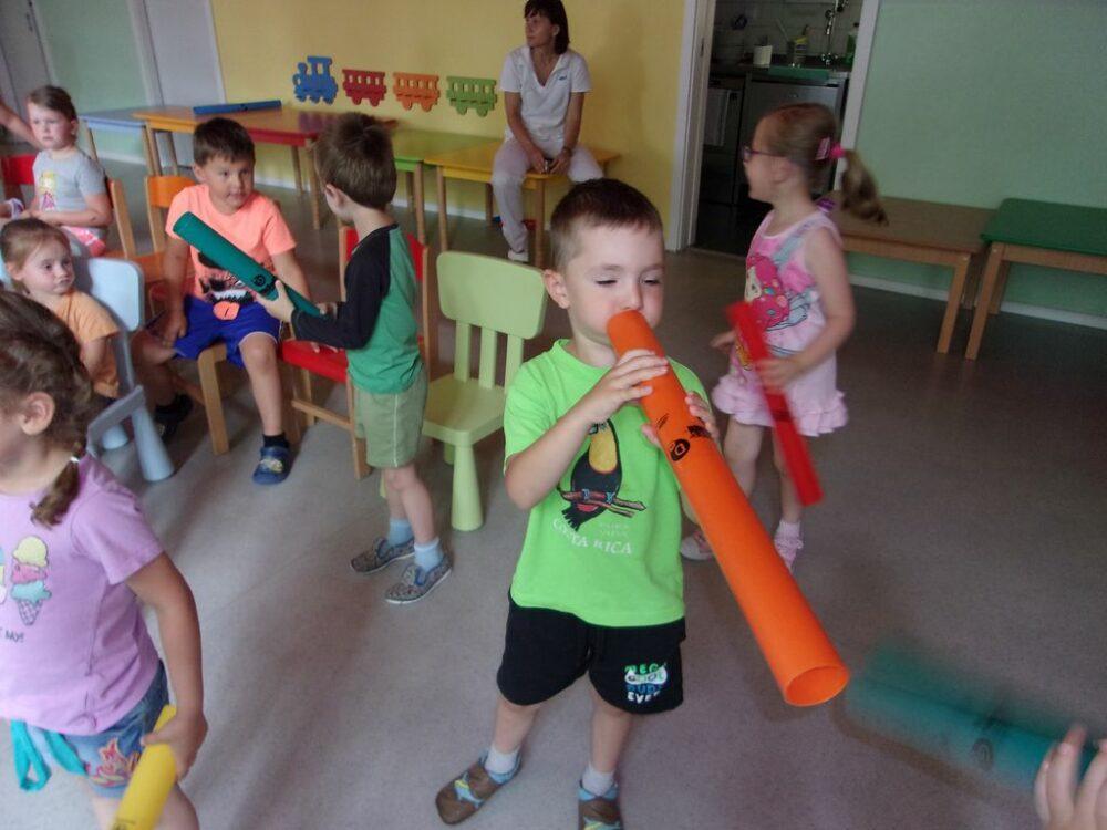 Den dětí 1. 6. 2018