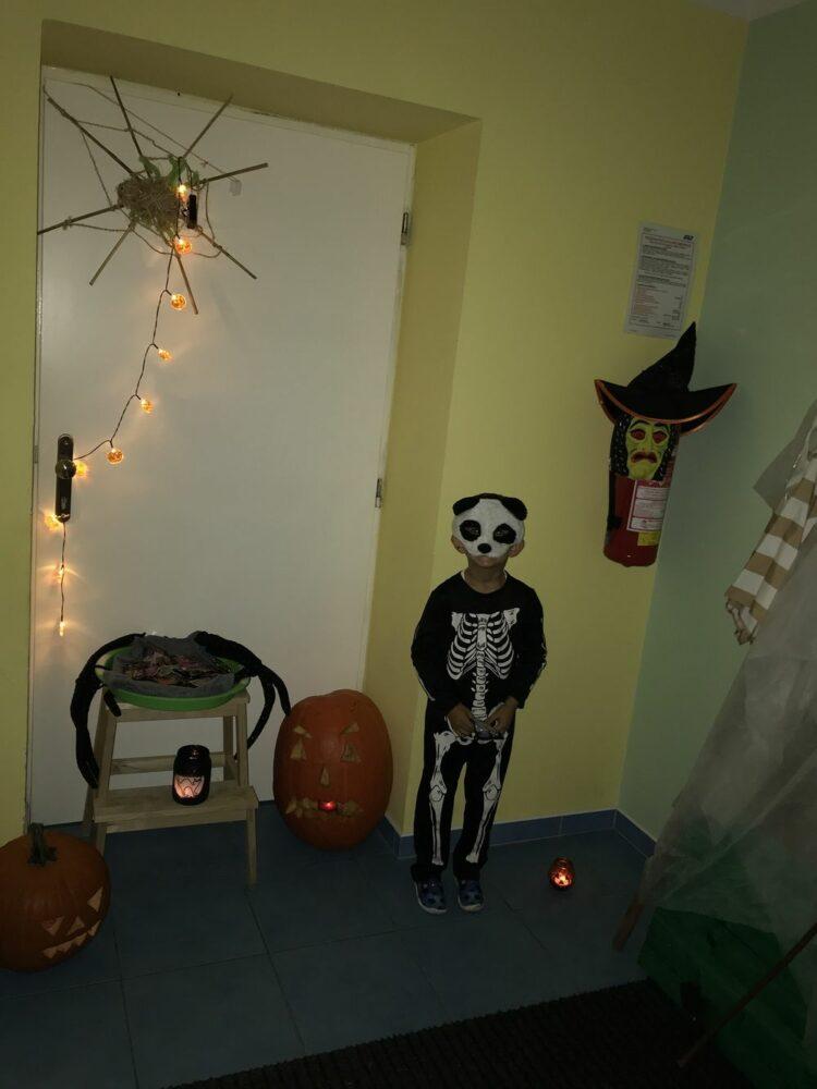Halloween 31. 10. 2019