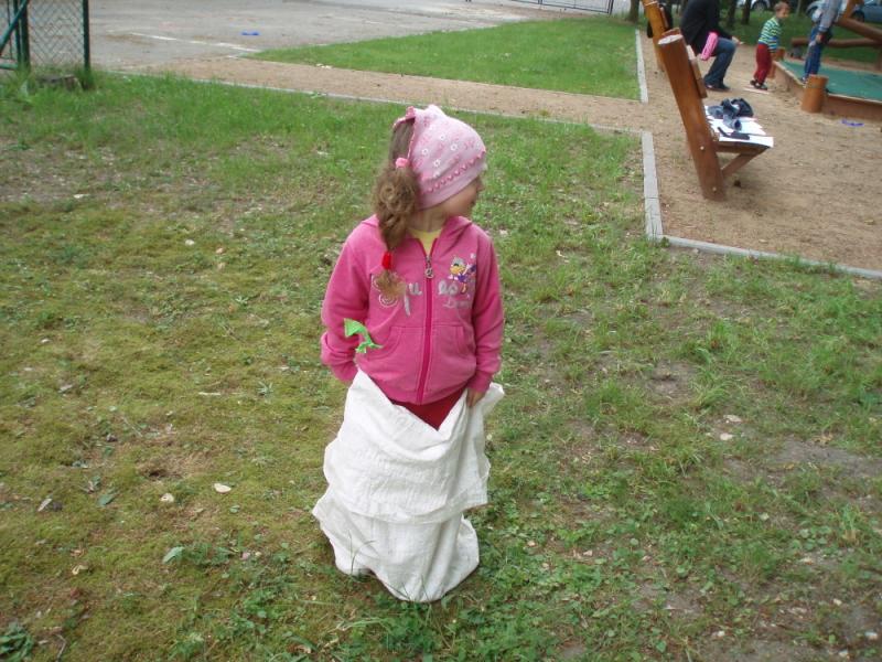 Dětský den 1. 6. 2016