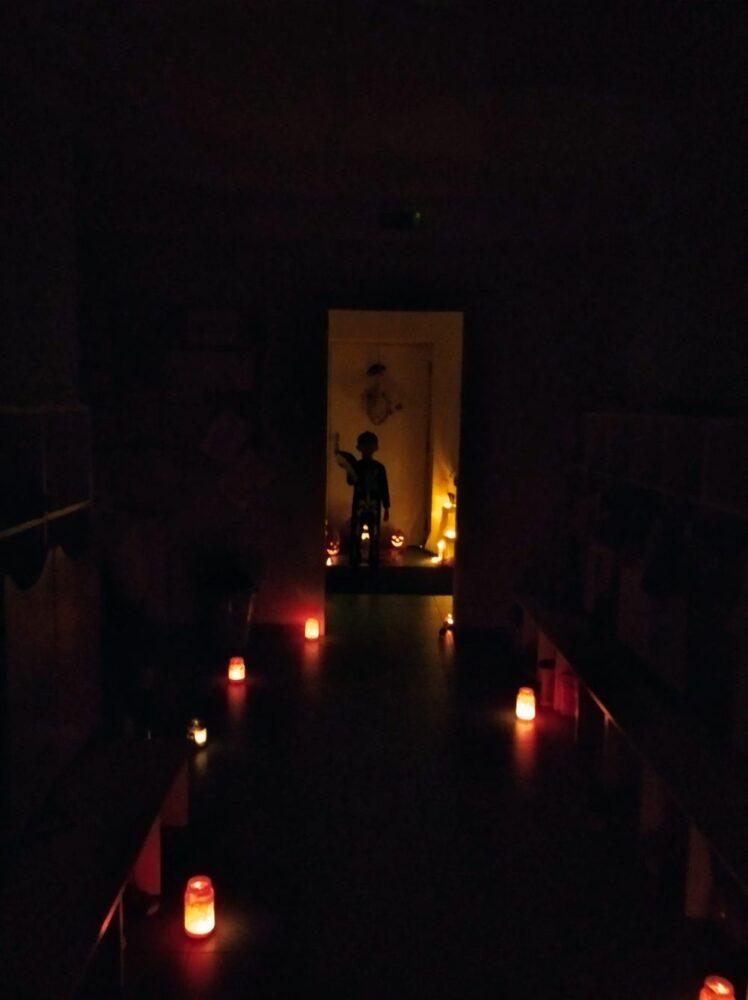 2. 11. - Halloween