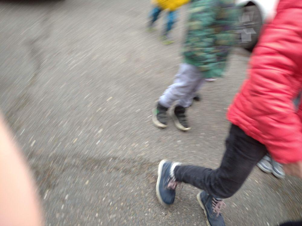 Školka v době nouzového stavu